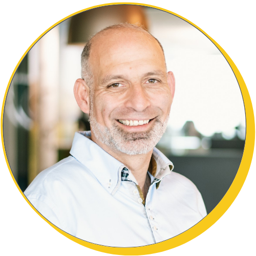 Alberto Pasquale Ferrara, Digital Transformer und Customer Experience ManagerBild